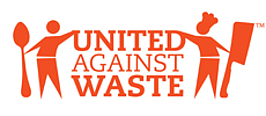 United Against Waste Logo