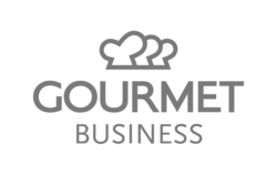 Gourmet Business Logo